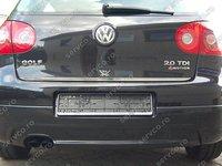 Prelungire bara spate VW Golf 5 GTI GT GTD ver. 1