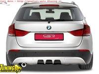 Prelungire Difusor Difuzor Spoiler Bara Spate BMW X1 E84 HA137