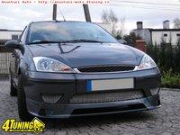 Prelungire fusta spoiler adaos bara fata Ford Focus mk1 2001 2005 facelift