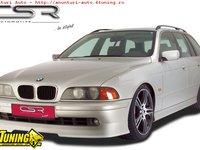 Prelungire Prelungiri Spoiler Sub Bara Fata BMW E39 Seria 5 2000 2004 FA021
