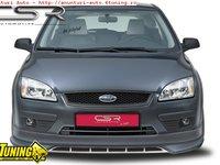 Prelungire Prelungiri Spoiler Sub Bara Fata Ford Focus 2 C307 2004 2008 pre facelift FA049