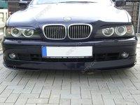 Prelungire spoiler bara fata BMW E39 ACS AC Schnitzer pentru bara normala ver2