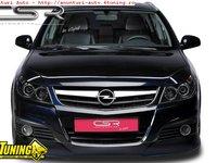 Prelungire spoiler sub bara fata Opel Signum Vectra C facelift dupa 2005 FA095