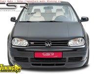 Prelungire Spoiler Sub Bara Fata VW Golf 4 Jubi Style material plastic ABS FA153
