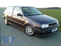 Prelungiri aripi VW Golf 3 GT Design