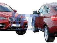 Prelungiri Bari Off Road BMW X6 E71 08-14