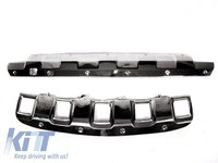 Prelungiri Bari Off Road Mercedes ML W164 2005-2008