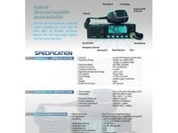 Pret Bomba Statie radio CB TTi TCB 900 Model Nou Antena Radio CB PNI ML 145 Baza Magnetica 479 lei