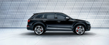 Pretul celui mai potent SUV diesel din lume. Uite cu cat se vinde noul Audi SQ7 TDI
