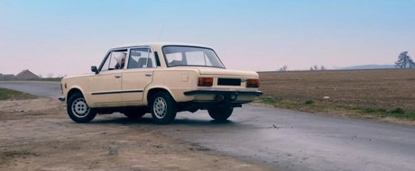 Prima parodie dupa Fast and Furious 7 a aparut si vine din Polonia
