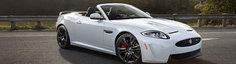 Primele imagini cu Jaguar XKR-S Cabrio