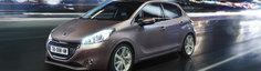 Primele imagini cu Peugeot 208