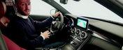 Primele impresii despre noul Mercedes C-Class