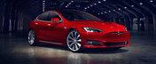 Primul facelift pentru Tesla Model S. Ce noutati aduce masina electrica din Silicon Valley