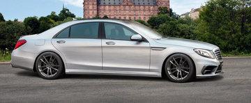 Primul tuning pentru noul Mercedes S65 iti va scoate din buzunar 50.000+ euro