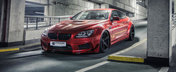 Prior Design modifica radical noul BMW M6 Coupe