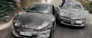 Probabil cea mai tare urmarire auto dintr-un film cu James Bond. Si nu numai.