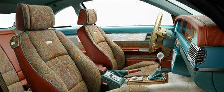 Probabil cel mai ciudat BMW Seria 3 pe care l-ai vazut si-l vei vedea vreodata.