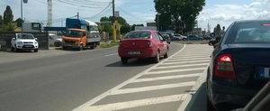 Probleme in trafic: nesimtirea soferilor din Constanta si somnul politiei