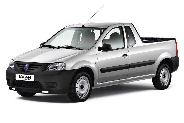 Productia de Logan Pick-up, MCV si Van inceteaza anul acesta in Romania