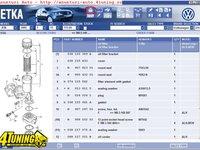 Programe auto identificare piese softuri auto manuale reparatii auto