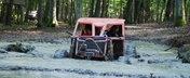 Proiect finalizat - masina de off-road fabricata in Romania