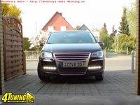 Proiectoare S6 cu leduri VW TOURAN