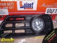 Proiectoare VW Golf 3 4 5 Bora 185 lei Setul
