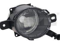 Proiector ceata dreapta / stanga OPEL ZAFIRA B (A05) 01710524 2005 - 2008