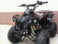 Promotie ATV uri Yamaha, Honda, BMW de 125cc NOI fara permis
