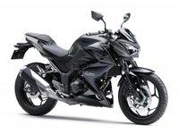 PROMOTIE Kawasaki Z300 ABS