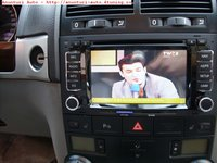 PROMOTIE!!! NAVIGATIE VW TOUAREG+ CAMERA DEDICATA+ ANTENA TV MODEL 2013 CU INTERNET 3G !!!