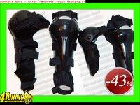 PROTECTII MOTO ARTICULATE MODULARE TAO TMKP 360 Grade design Axo Genunchiere Moto si Cotiere Moto