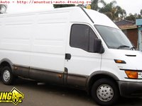 Punte spate iveco daily 2002