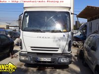 Punte spate iveco eurocargo si tector an 1996 2006