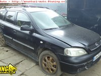 Punte Spate Opel Astra g