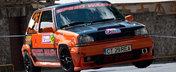 Racheta de buzunar: Renault 5 GT Turbo by Emil