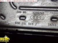 Racitor gaze VW Passat 3c b6 2.0 TDI BKP BKD 2005 2006 2007