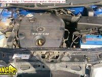 Radiator AC Clima Skoda Octavia 1