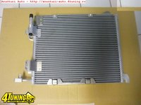 Radiator Aer conditionat Opel Astra G