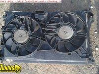 Radiator apa electroventilator opel vectra c 2200 benzina an 2003