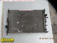Radiator apa Ford Galaxy Mondeo Kuga 2006 2013 cod 6G91 8005 AD