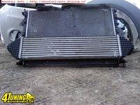 Radiator apa ford mondeo mk4 facelift