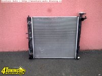 Radiator apa hyundai ix35 2012