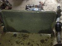 Radiator apa si elactroventilator ford focus 1 1 8 tdci