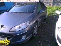 Radiator intercooler Peugeot 407 2 0 HDI
