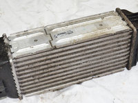 Radiator intercooler Peugeot 407 Citroen C5 2.0 hdi 1.6 hdi / 9645682880