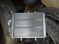 Radiator original Aprilia Scarabeo 125 150 200 250  cm 4 T rotax si piaggio