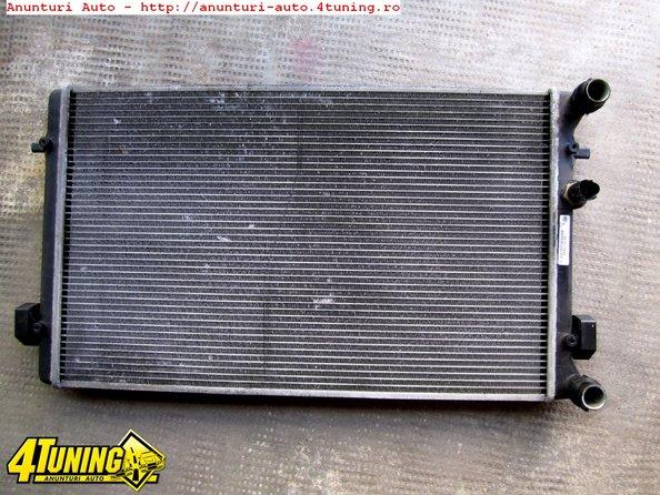 poze radiator skoda octavia tour === 199 ron ===