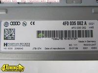 Radio box MMI 3G original Audi A4 8K A5 8T Q5 8R